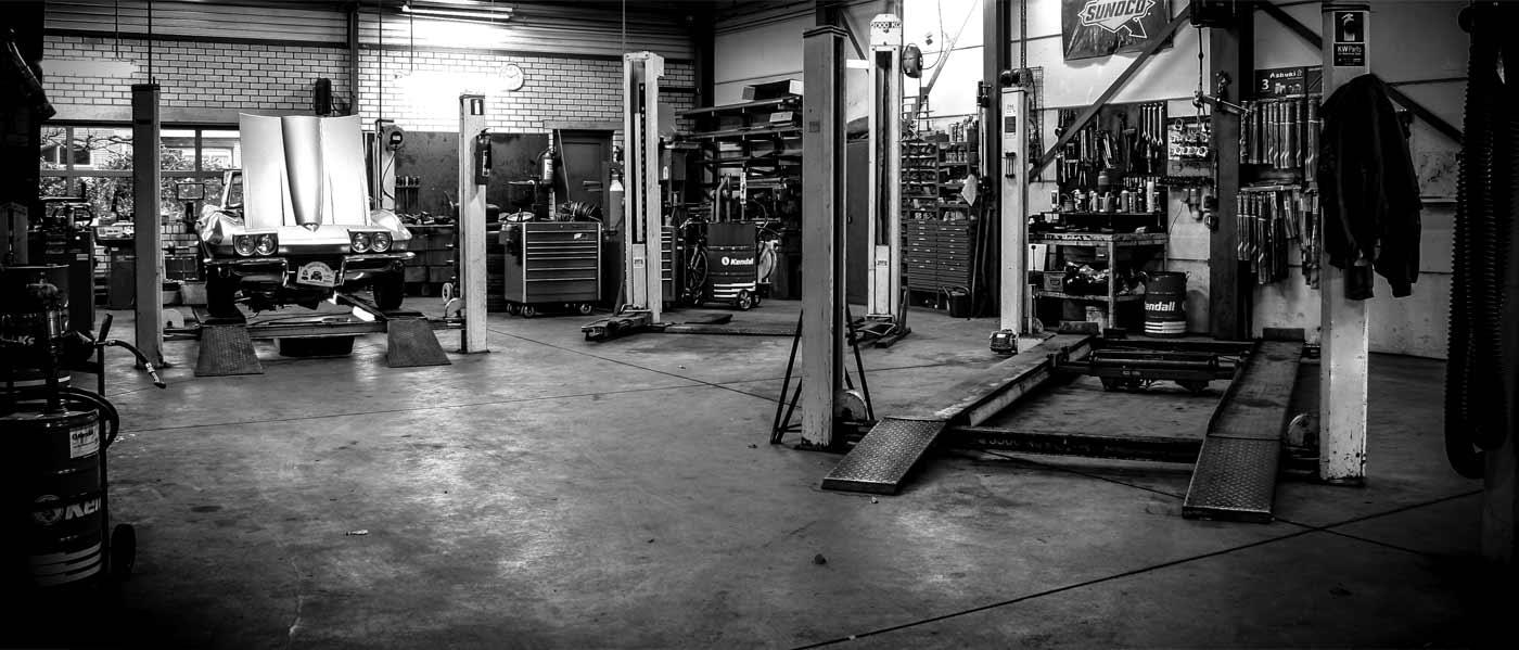 garagededijk
