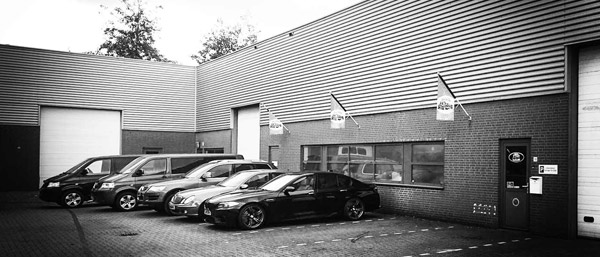 contact met Garage de Dijk