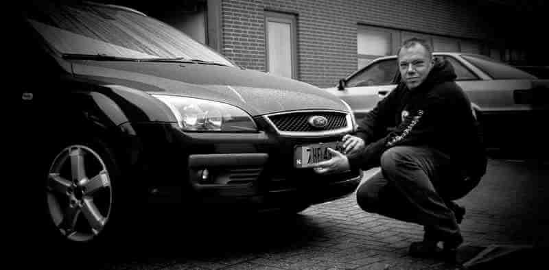 Garage de Dijk, ocassions