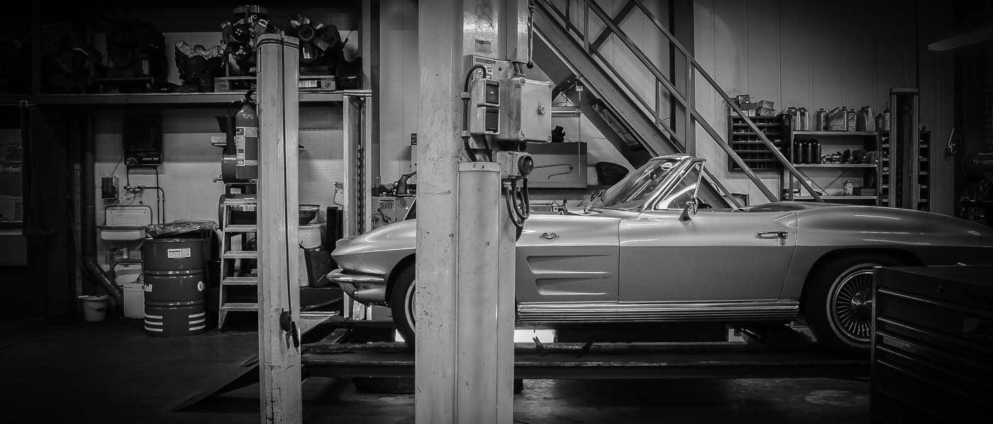 onderhoud auto en bedrijfswagen