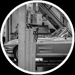 Onderhoud auto in Westland